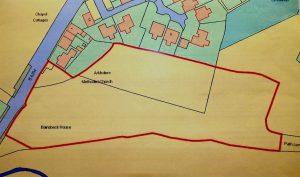 FOR SALE Development Land with Planning consent, Bainsbeck Farm, Arkholme, LA6 1BA