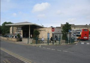 FOR SALE – Business + Fixtures / Fittings in Lancaster Bus Station