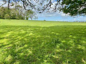 For Sale – Building Land in Cockerham
