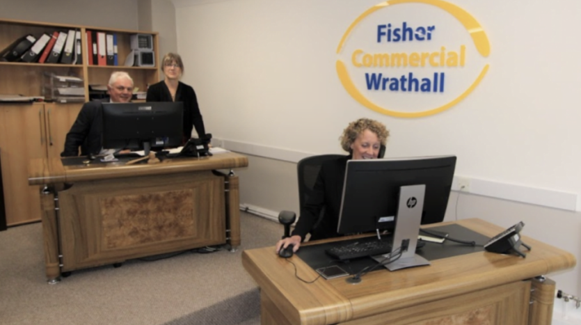 Fisher Wrathall property managers